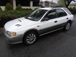 1999 Subaru Impreza for sale at Inspec Auto in San Jose CA