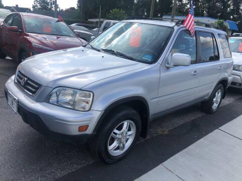 2001 Honda CR-V for sale at Auction Buy LLC in Wilmington DE