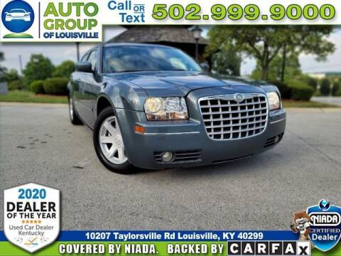 2005 Chrysler 300 for sale at Auto Group of Louisville in Louisville KY