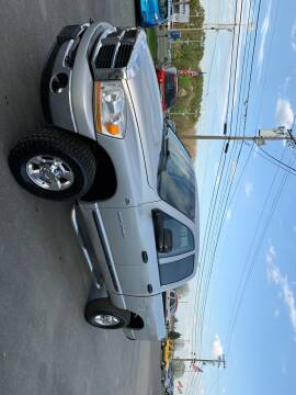 2006 Dodge Ram Pickup 2500 for sale at EMH Imports LLC in Monroe NC