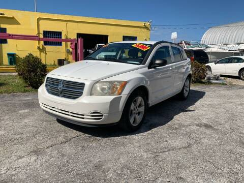 2010 Dodge Caliber for sale at Mid City Motors Auto Sales - Mid City North in N Fort Myers FL