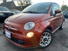 2012 FIAT 500 for sale at Your Car Source in Kenosha WI
