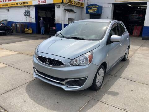 2017 Mitsubishi Mirage for sale at US Auto Network in Staten Island NY