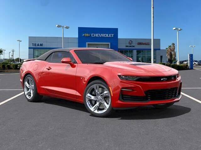 2022 Chevrolet Camaro for sale in Alice, TX
