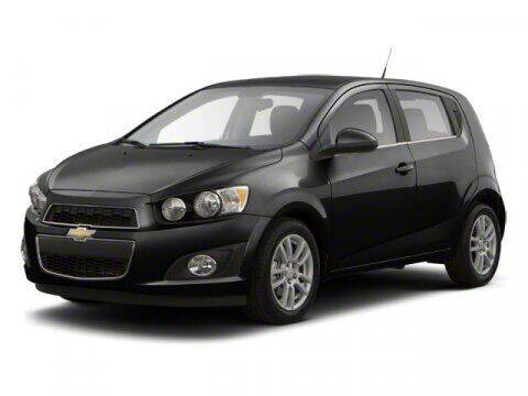 2012 Chevrolet Sonic for sale at CarZoneUSA in West Monroe LA