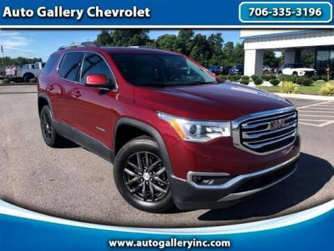 2018 GMC Acadia for sale at Auto Gallery Chevrolet in Commerce GA