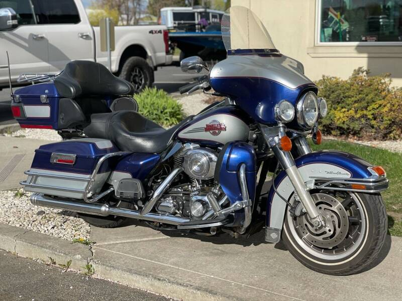 2006 Harley-Davidson UltraClassicElectraGlide