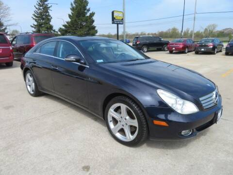2006 Mercedes-Benz CLS for sale at Import Exchange in Mokena IL