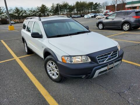 2006 Volvo XC70 for sale at MY USED VOLVO in Lakeville MA