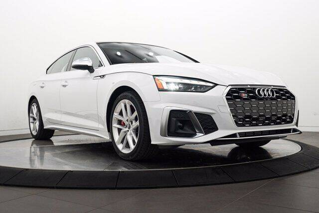 2021 Audi S5 Sportback for sale in Highland Park, IL