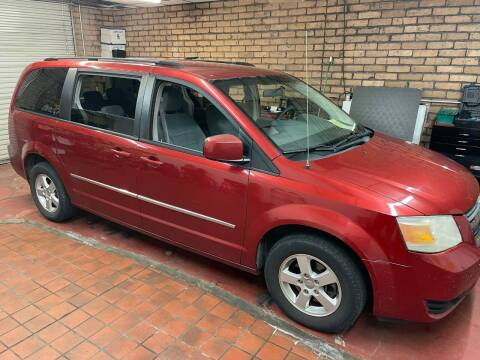 2010 Dodge Grand Caravan for sale at Affordable Mobility Solutions, LLC - Standard Vehicles in Wichita KS