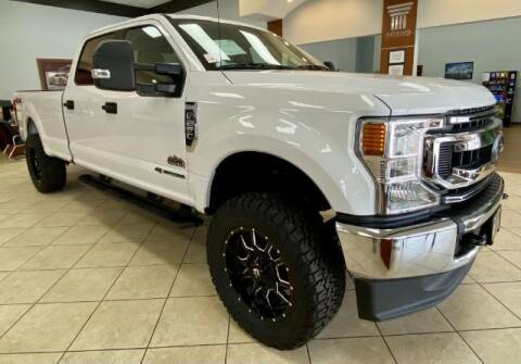 2020 Ford F-250 Super Duty for sale at Adams Auto Group Inc. in Charlotte NC