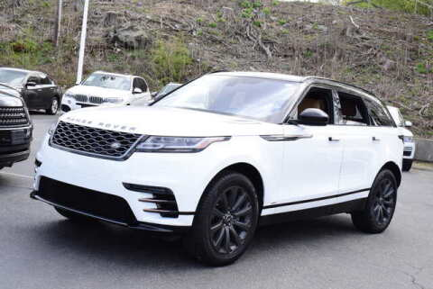 2019 Land Rover Range Rover Velar for sale at Automall Collection in Peabody MA