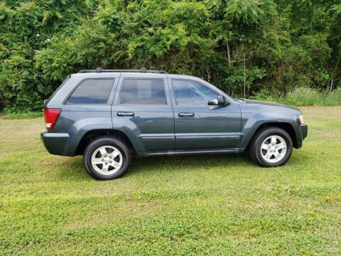 2007 Jeep Grand Cherokee for sale at A-1 Auto Sales in Anderson SC