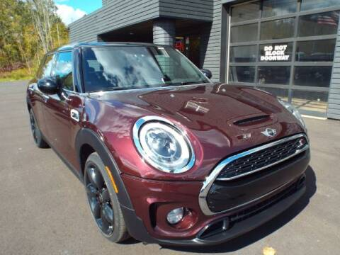2017 MINI Clubman for sale at Carena Motors in Twinsburg OH