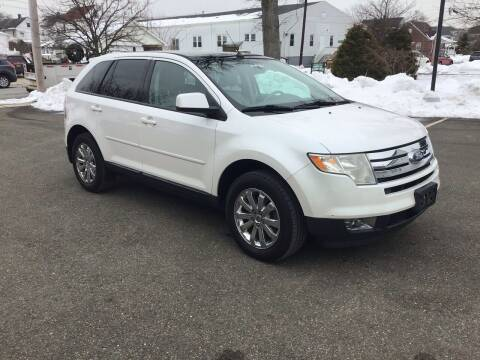 2010 Ford Edge for sale at Bromax Auto Sales in South River NJ