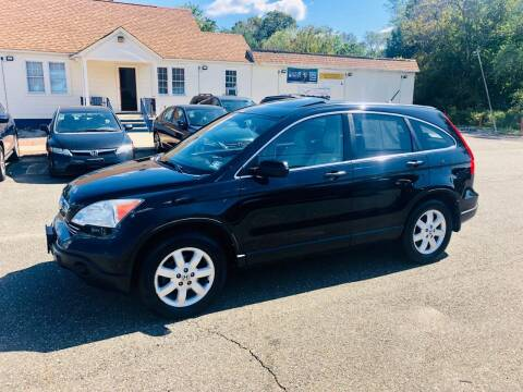 2008 Honda CR-V for sale at New Wave Auto of Vineland in Vineland NJ