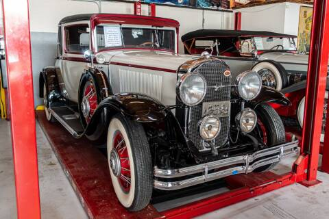 1929 Buick Roadmaster for sale at Pirate Motorcars Of Treasure Coast, LLC in Stuart FL