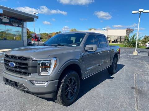 2021 Ford F-150 for sale at Davco Auto in Fort Wayne IN
