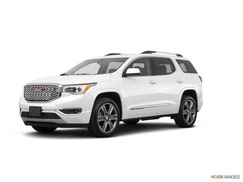 2019 GMC Acadia for sale at Meyer Motors in Plymouth WI