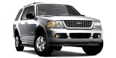 2005 Ford Explorer for sale at Scott Evans Nissan in Carrollton GA