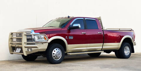 2014 RAM Ram Pickup 3500 for sale at Houston Auto Credit in Houston TX