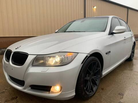 2009 BMW 3 Series for sale at Prime Auto Sales in Uniontown OH