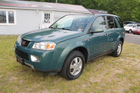 2007 Saturn Vue for sale at Manny's Auto Sales in Winslow NJ