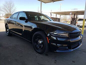 2015 Dodge Charger for sale at Government Fleet Sales in Kansas City MO