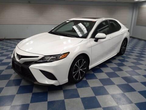 2018 Toyota Camry for sale at Mirak Hyundai in Arlington MA