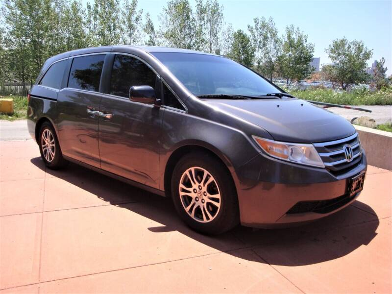 2012 Honda Odyssey for sale at Cars Trader in Brooklyn NY