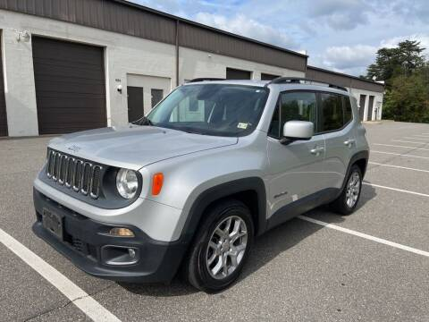 2015 Jeep Renegade for sale at Auto Land Inc in Fredericksburg VA