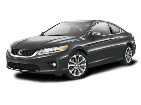 2014 Honda Accord for sale at SULLIVAN MOTOR COMPANY INC. in Mesa AZ