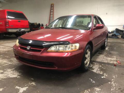2000 Honda Accord for sale at Paley Auto Group in Columbus OH