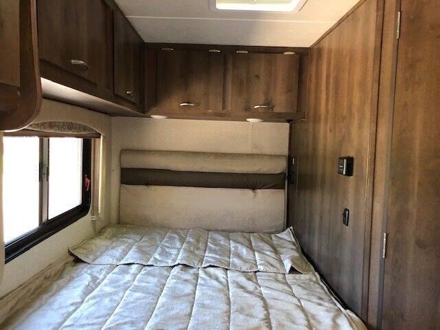 2019 Coachmen Orion 20CB - North America AZ