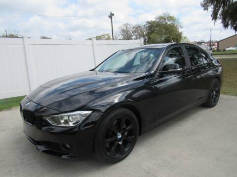 2014 BMW 3 Series for sale at D & R Auto Brokers in Ridgeland SC