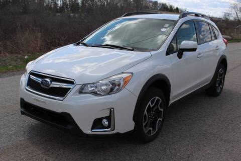 2017 Subaru Crosstrek for sale at Imotobank in Walpole MA