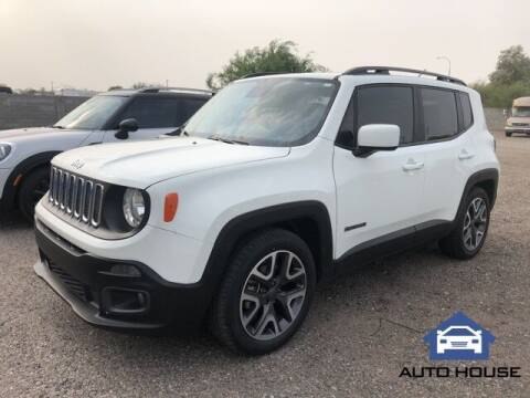 2015 Jeep Renegade for sale at MyAutoJack.com @ Auto House in Tempe AZ