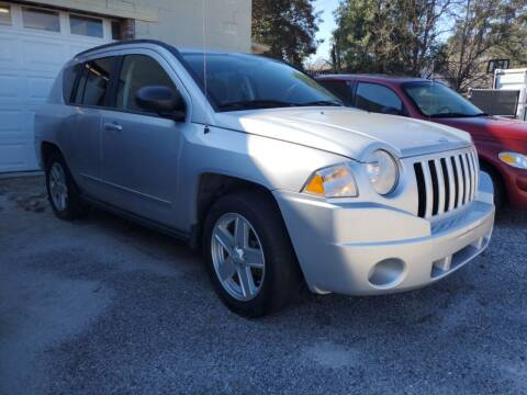 2010 Jeep Compass for sale at Ron's Used Cars in Sumter SC