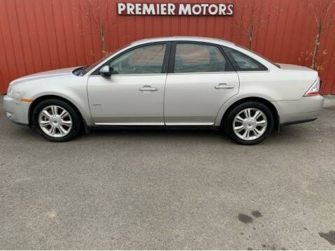 2008 Mercury Sable for sale at PremierMotors INC. in Milton Freewater OR