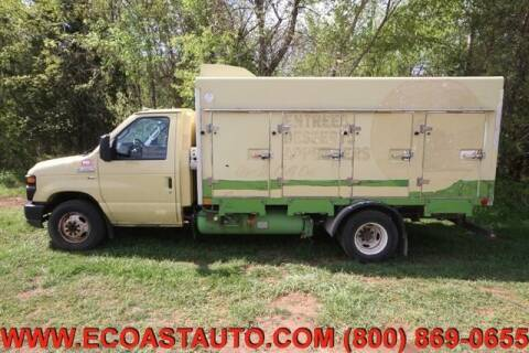 2010 Ford E-Series Chassis for sale at East Coast Auto Source Inc. in Bedford VA