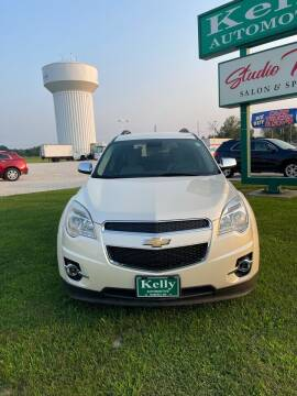 2015 Chevrolet Equinox for sale at Kelly Automotive Inc in Moberly MO