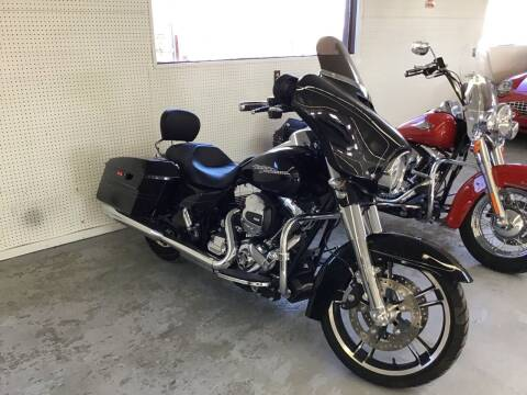2016 Harley Davidson Street Glide for sale at Stakes Auto Sales in Fayetteville PA