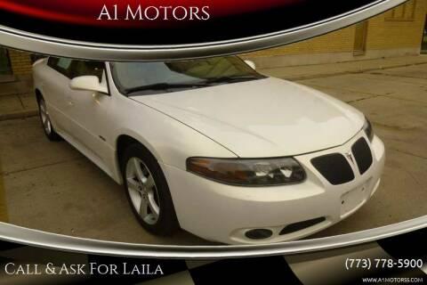 2005 Pontiac Bonneville for sale at A1 Motors Inc in Chicago IL