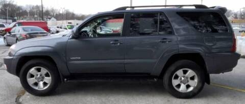 2005 Toyota 4Runner for sale at Waukeshas Best Used Cars in Waukesha WI