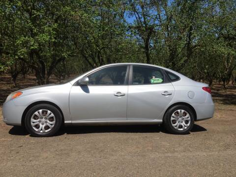 2010 Hyundai Elantra for sale at M AND S CAR SALES LLC in Independence OR