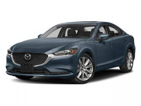 2018 Mazda MAZDA6 for sale at DICK BROOKS PRE-OWNED in Lyman SC