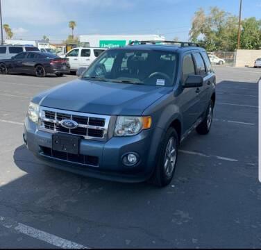 2012 Ford Escape for sale at Legend Auto Sales Inc in Lemon Grove CA