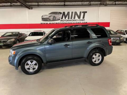 2012 Ford Escape for sale at MINT MOTORWORKS in Addison IL