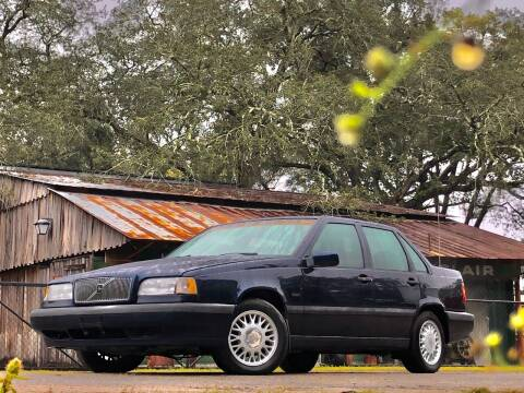 1994 Volvo 850 for sale at OVE Car Trader Corp in Tampa FL